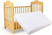 Iwil dream Travel Cot Mattress Protector - Toddler