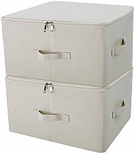 iwill createpro Jumbo Foldable Linen Storage
