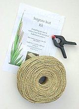 J A Milton Upholstery Supplies Sea grass ki