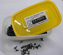 J A Milton Upholstery Tacks 3/8inch (10mm) Impr -