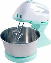 J&Y 2 In 1 Black Hand And Stand Mixer - Cake Mixer