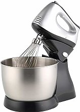 J&Y 2 In 1 Hand And Stand Mixer 300 W With 5