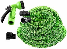 J & Y 7111601785739 Hose Pipe, Green