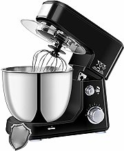 J&Y Food Stand Mixer Cake Mixer With 4 L Mixing