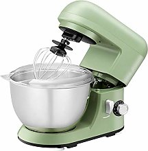 J&Y Food Stand Mixers Food Processor With 4 L Bowl