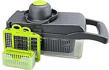 JAAIFC Vegetable Cutter Multifunctional Slicer