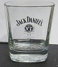 Jack Daniels Whisky Tumbler