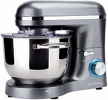 Jack Stonehouse Food Stand Mixer, 6.2L Bowl,