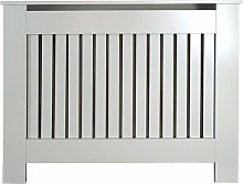 Jack Stonehouse Vertical Grill French Grey Painted
