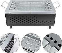 Jacksking Barbecue Grill, Folding Portable