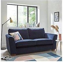 Jackson Fabric 3 Seater Sofa