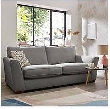 Jackson Fabric 4 Seater Sofa