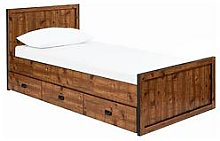Jackson Kids Single Storage Bed - Bed Frame Only,