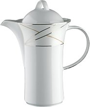Jade Silk Coffee Server Königlich Tettau
