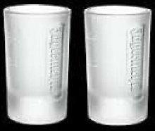 Jagermeister Shot Glasses Jagermeister 2.5cl