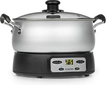 Jam Session Jam and Jelly Cooker 1000W 2 Automatic