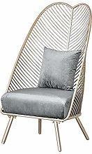 Jamba Nordic small sofa ins light luxury single