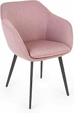James Upholstered Chair Foam Upholstery Polyester