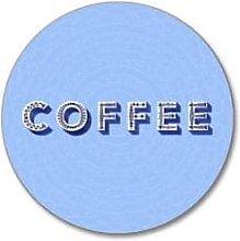 Jamida of Sweden - Coffee Coaster