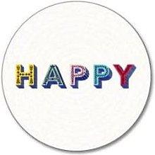 Jamida of Sweden - Happy Coaster