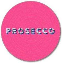 Jamida of Sweden - Prosecco Coaster