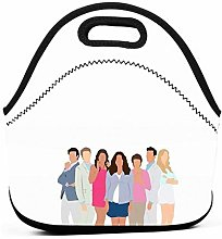 Jane The Virgin Cast Insulated Lunch Bag Tote