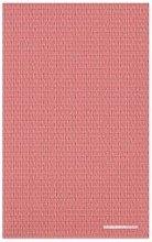 Jangneus - Tea Towel LEAVES Red