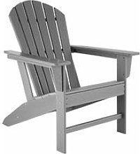 Janis Garden Chair - grey