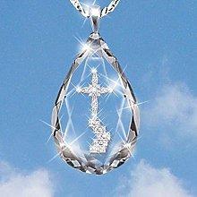 Janly Clearance Sale Womens Necklaces & Pendants,
