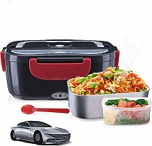 Janolia Electric Lunch Box, Lunch Warmer Only for