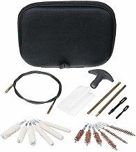 Janolia Gun Cleaning Kit, 16pcs Universal Shotgun