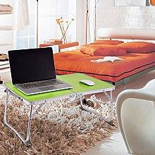 JAOSY Laptop Bed Table Portable Lap Desk Notebook