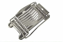 Japanese Egg Cutter Stainless Steel Wire Egg