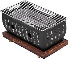 Japanese Style Barbecue Grill Mini Household BBQ