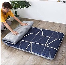 Japanese Thicken Futon Tatami Cushion