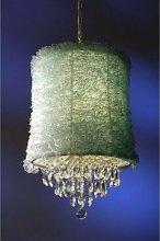 Jaren 3-Light Drum Chandelier Willa Arlo Interiors