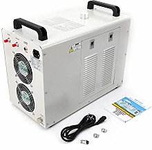 Jasemy CW-5000 800W Industrial Water Cooler CO2