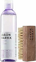 Jason Markk Unisex 8oz Premium Shoe Cleaner + Shoe