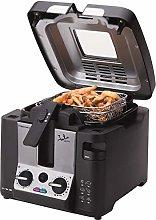 Jata FR1045 Professional Deep Fryer Series with