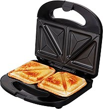 Jata SW232 Toasted 2-Sandwich Maker, 780 W