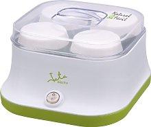 JATA yg523–Yogurt Maker (4Yoghurt)