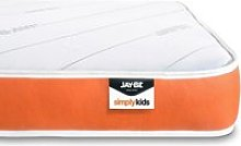 Jay-Be Simply Kids Foam Free Spring Mattress - 3ft