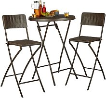 Jaydon 78cm Bar Stool Sol 72 Outdoor