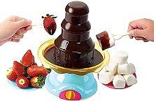 JAYLONG 3 Tiers Chocolate Fountain, Electric