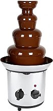 JAYLONG Commercial chocolate fountain machine, 4