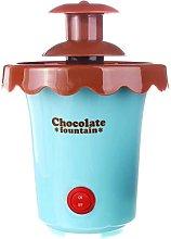 JAYLONG Mini Chocolate Melting Machine, 2Tiers