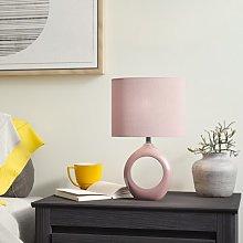 Jayne 37cm Table Lamp Zipcode Design