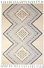 Jazmin Rectangle Area Rug, 221cm x 160cm (L x W),