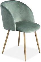 Jazmyne Upholstered Dining Chair Norden Home
