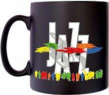 Jazz People Band Music Klassek Coffee Tea Music